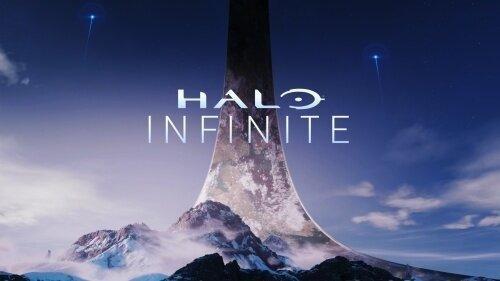 Halo Infinite til Xbox Series X