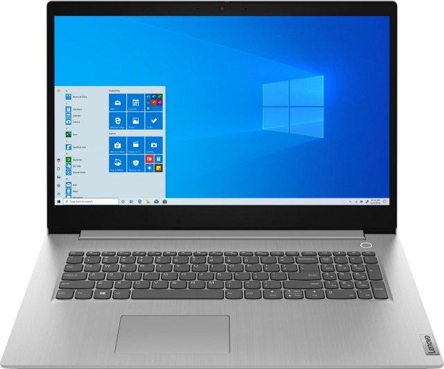 Lenovo Ideapad 3 (81WC007LMX)