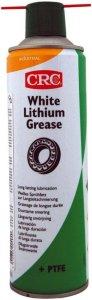 White Lithium Grease 500 ml