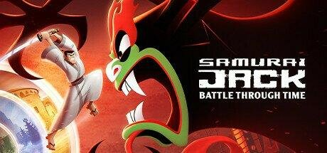 Samurai Jack: Battle Through Time til Playstation 4