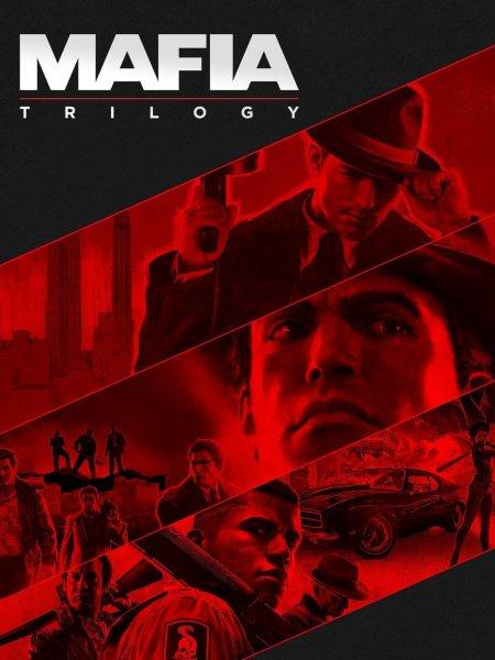 Mafia: Trilogy til Xbox One