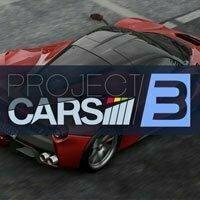 Project CARS 3 til PC