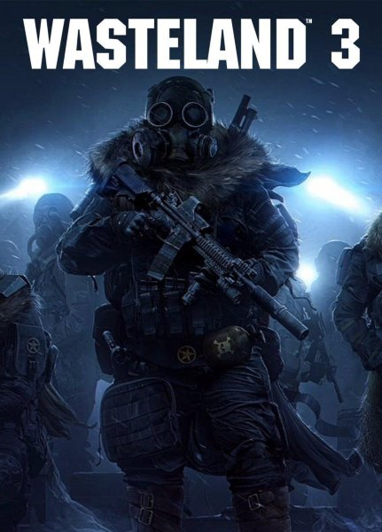 Wasteland 3 til PC