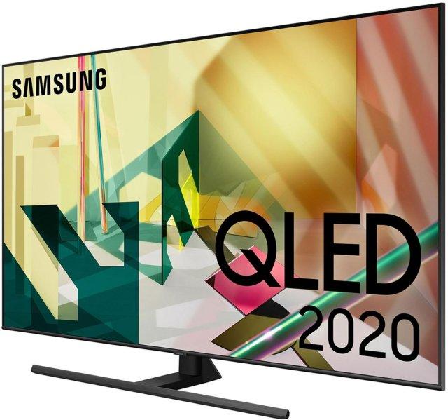 Samsung QE55Q70T