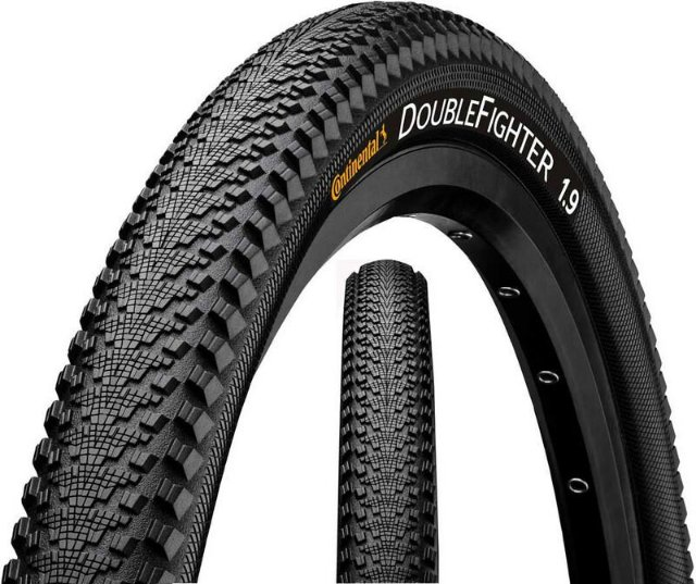 Continental Double Fighter III MTB 24