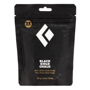 Black Diamond Black Gold Chalk (30g)