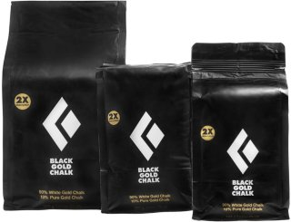 Black Diamond Black Gold Chalk (300g)