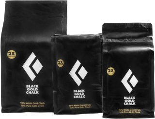 Black Diamond Black Gold Chalk (200g)