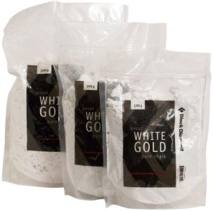 Black Diamond White Gold Loose Chalk (300g)