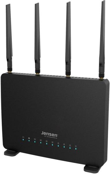 Jensen Lynx 9000
