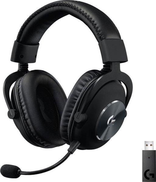 Logitech G Pro X Lightspeed Gaming Headset