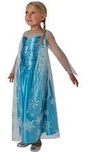 Disney Frozen Elsa Kostyme (3-8 år)