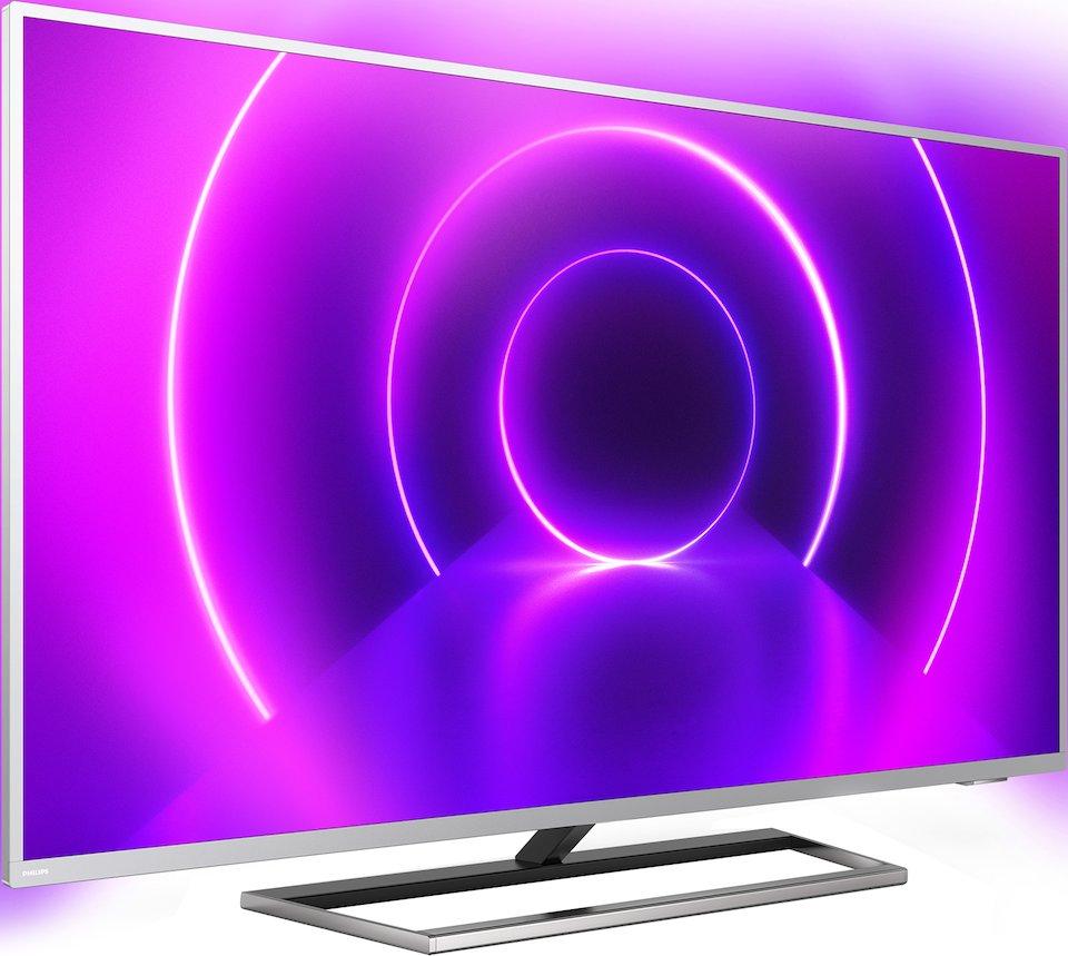 Philips 58 PUS7505 4K UHD Smart TV 58PUS750512 TV Elkjøp