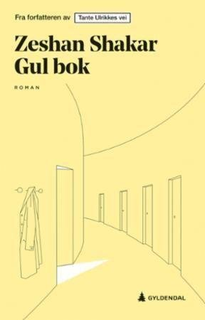 Gyldendal Gul bok