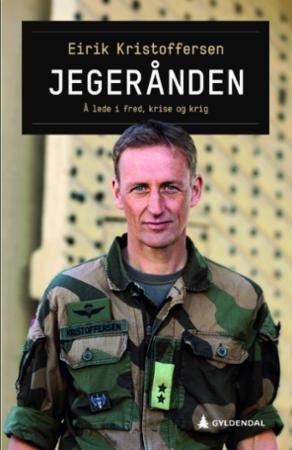 Gyldendal Jegerånden: Å lede i fred, krig og krise