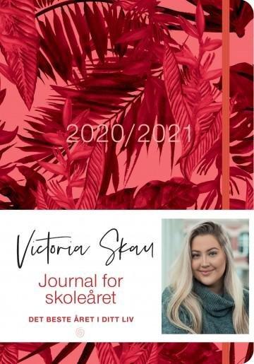 Kagge Forlag Journal for skoleåret 2020/2021
