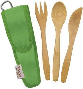 To-Go Ware Bamboo Utensil Set