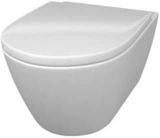 Villeroy & Boch Subway 2.0 Direct Flush Combi Ceramic Plus