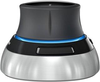 3Dconnexion SpaceMouse Wireless 3D mus 2 Svart | Billig