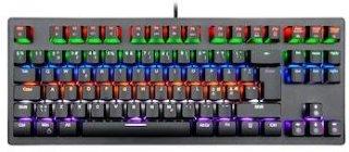 Zar Gaming Tastatur TKL