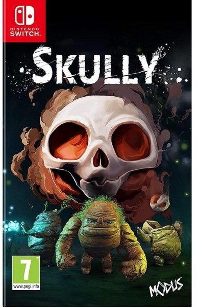 Skully til Switch
