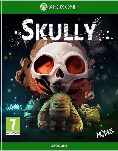 Skully til Xbox One
