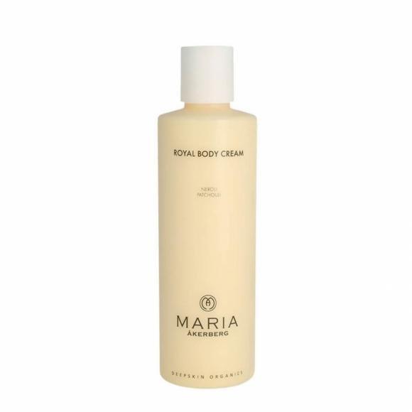 Maria Åkerberg Royal Body Cream 250ml