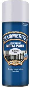Hammerite Smooth Finish (0,4 liter)
