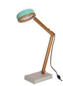 Hipp skrivebordslampe
