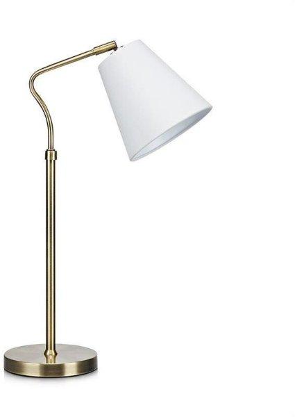 Markslöjd Tindra skrivebordslampe
