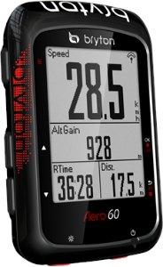 Aero 60 T GPS