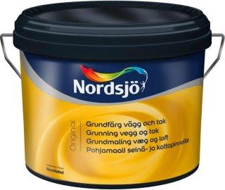 Original Grunning Vegg & Tak (10 liter)