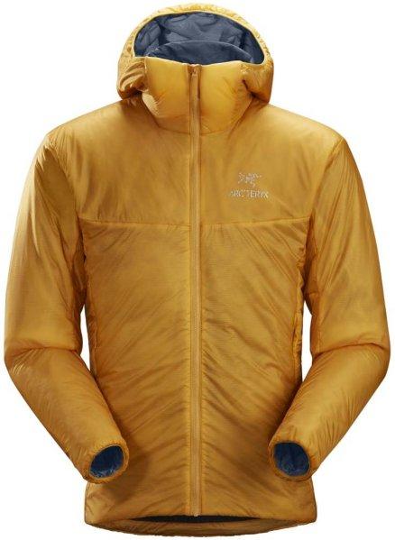 Arc'teryx Nuclei FL Jacket (Herre)