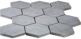 Vegro Tiles 50 Rustic Hexagon 10
