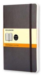 Classic Soft Cover Linjert 9x14cm