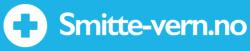 Smitte-vern logo