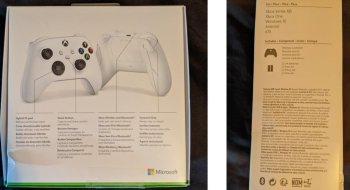 Lekkede bilder avslører at det kommer enda en Xbox-konsoll