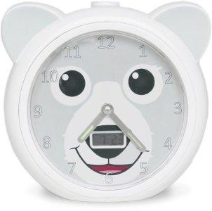 Bobby the Bear sovetrener og vekkerklokke