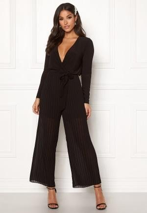 Happy Holly Bianca Pleated jumpsuit