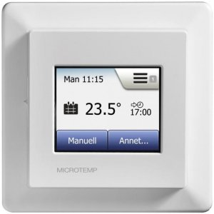 Micro Matic MCD5-1999H termostat (5493600)