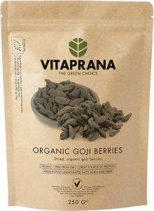 Vitaprana Organic Goji Berries 250g