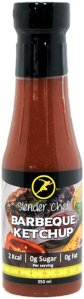 Slender Chef BBQ Ketchup 350ml