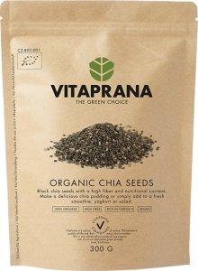 Vitaprana Organic Chia Seeds 300g