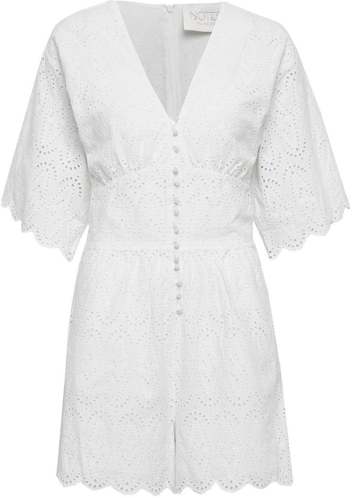 Notes du Nord Omia Playsuit