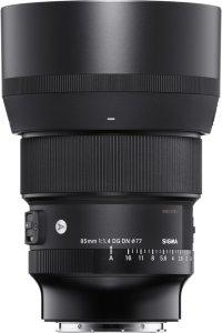 85mm f/1.4 DG DN Art for Sony