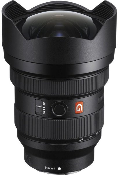 Sony FE 12-24mm f/2.8 GM