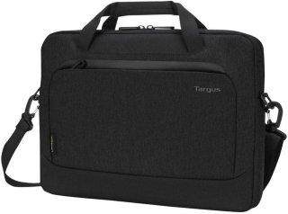 """Targus Cypress 14"""" Slimcase med EcoSmart® sort PC veske"""