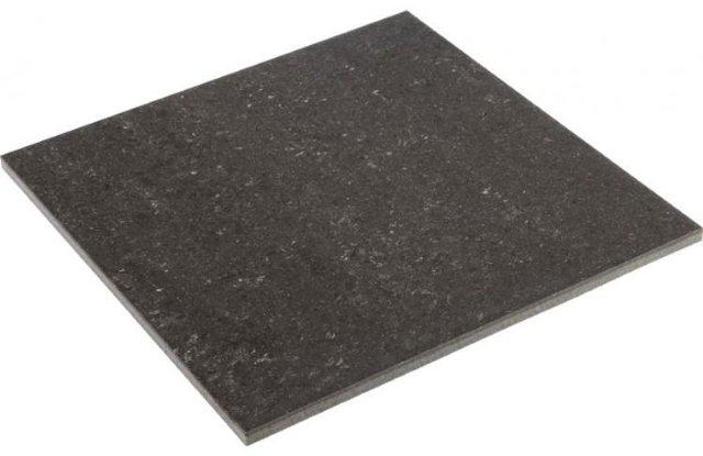 Vence Dark Grey Polished 60x60