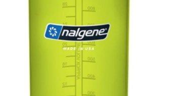 Test: Nalgene 1L Wide Mouth (1 L)