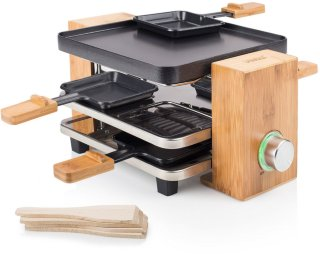 Pure 4 Raclette